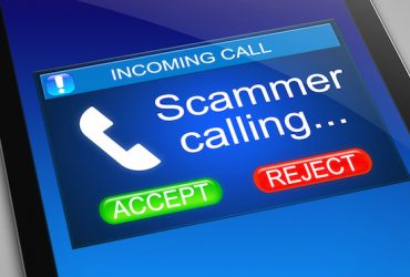 Protect Yourself From Scam Phone Calls