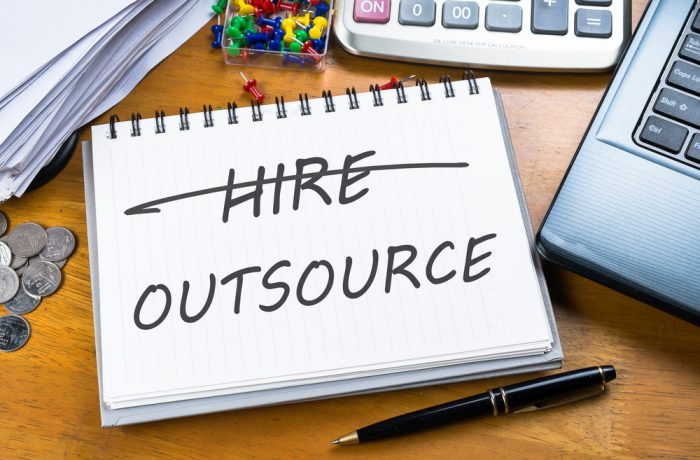 Complete IT Department Outsourcing