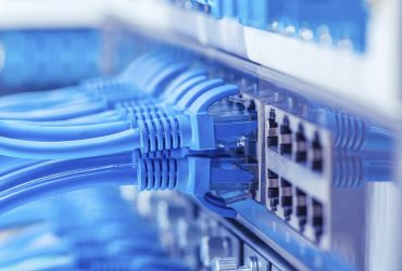 Data/Voice Cabling Services