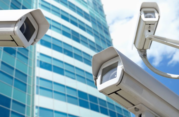 IP Video Surveillance Systems